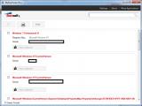 MyKeyFinder screenshot