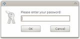 MyPasswords screenshot