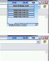 MyProxy screenshot