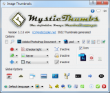 MysticThumbs screenshot