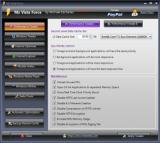Mz Vista Force screenshot