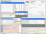 NBL Finance Tool screenshot