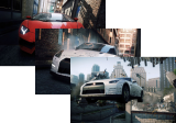 Need for Speed: Most Wanted Theme screenshot