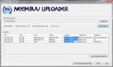 Neembuu Uploader screenshot