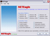 NETEagle screenshot