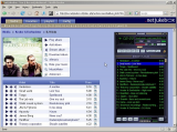 netjukebox screenshot