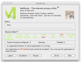 NetShred X screenshot