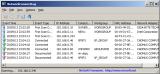 NetworkConnectLog screenshot