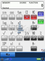 NiceCalc3 Lite screenshot