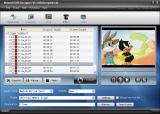 Nidesoft DVD Decrypter screenshot