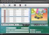 Nidesoft DVD to MP4 Converter screenshot
