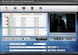 Nidesoft DVD to WMV Converter screenshot