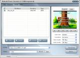 Nidesoft iTunes Converter screenshot