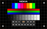 Nokia Monitor Test screenshot