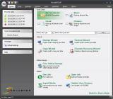 NovaBACKUP Business Essentials screenshot