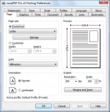 novaPDF SDK screenshot