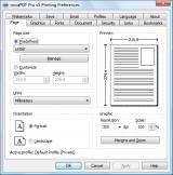 novaPDF Standard Desktop screenshot