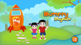 Nursery Rhymes - Johny Johny screenshot
