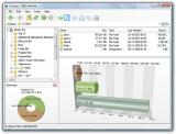O&O DiskStat Server Edition screenshot