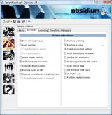 Obsidium screenshot