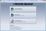 Ocster Backup Free screenshot