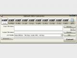 OJOsoft MKV Converter screenshot