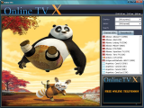 Online TVx screenshot