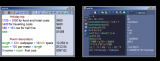 OpalCalc screenshot