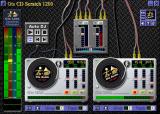 Ots CD Scratch 1200 Free screenshot