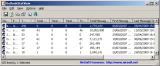 OutlookStatView screenshot
