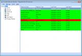 Overseer Network Monitor screenshot