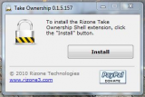 Ownership screenshot