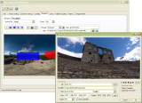 Pano2QTVR screenshot