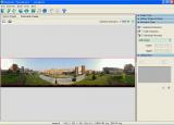 Panoweaver Pro screenshot