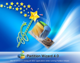 Partition Wizard Server Edition screenshot