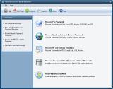 Password Recovery toolkit screenshot