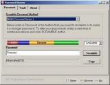 Password Renew screenshot