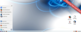 PC-BSD screenshot