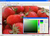PC Image Editor screenshot