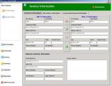 PC Invoice Pro Edition screenshot
