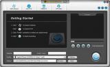 PCHand Media Converter Pro screenshot
