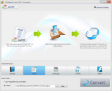 PDFMate PDF Converter Free screenshot