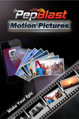 PepBlast Motion Pictures screenshot