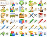 Perfect Design Icons screenshot
