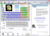 Periodic Table Standard screenshot