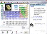 Periodic Table Standard screenshot