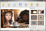 Photo Art Studio screenshot
