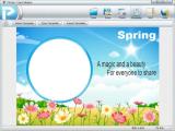Photo Card Maker screenshot