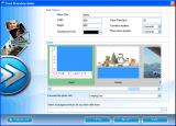 Photo Flash Maker Professional screenshot