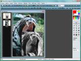 PhotoFiltre Studio screenshot
